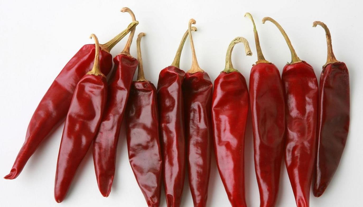 Paprikas – Pepper